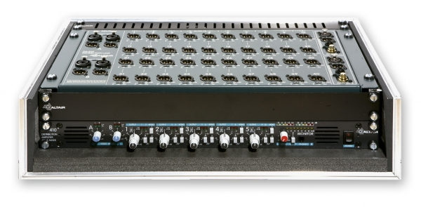 """RP-240"" Distribution Unit / Press-Box"